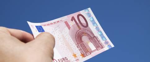 10 euro schein
