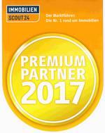 ImmobilienScout 24 Premium-Partner 2014
